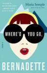 where'd you go