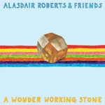 Wonder Working Stone