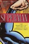 superman high flying