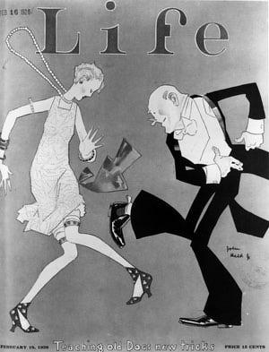 A Flapper's Life