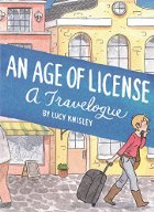 age of license