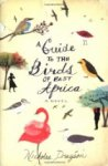 guide to birds at the east