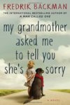 my grandmother asked me to tell you