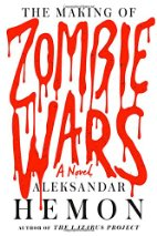 making of zombie wars