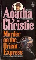 murder on the orient