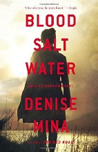 blood salt water