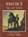 smoke and the cowhorse