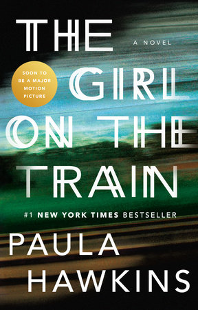 Image result for girl on the train book