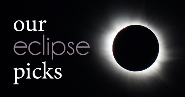 solar eclipse blog