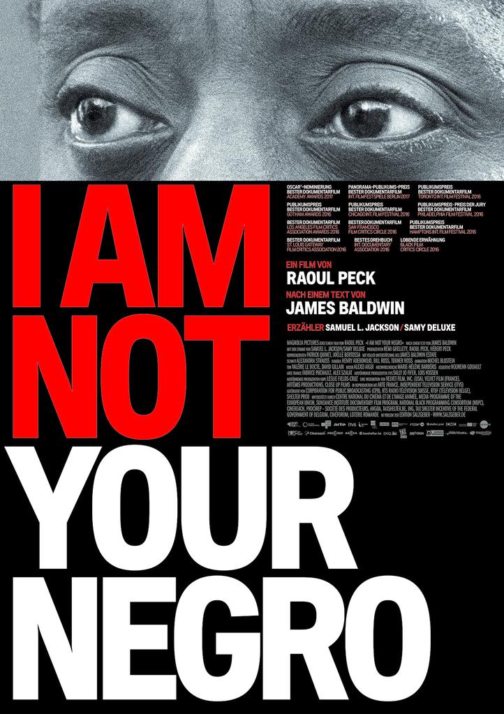 I am Not