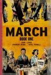 MarchBookOne