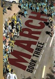 MarchBookThree