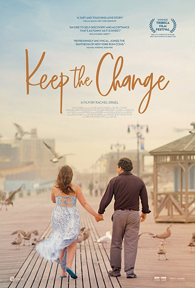 keep the change2
