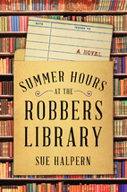 robbers library