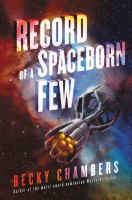 record of a spaceborn