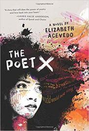 the poet x2