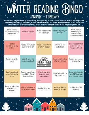 winter reading bingo version 1 edit