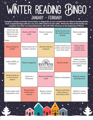 winter reading bingo version 2 edit