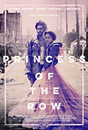 Princess of the row.jpg