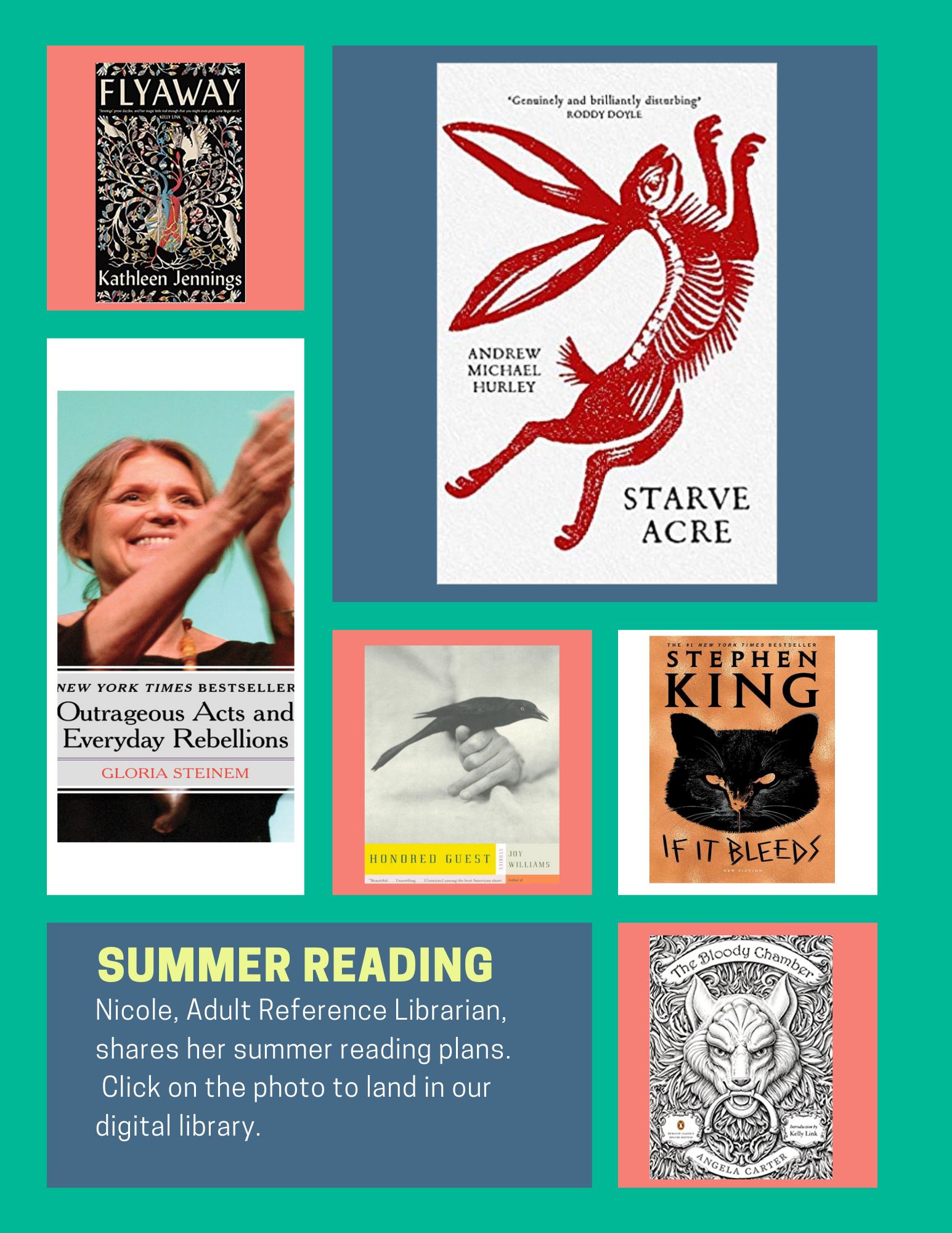 Summer reading (1)