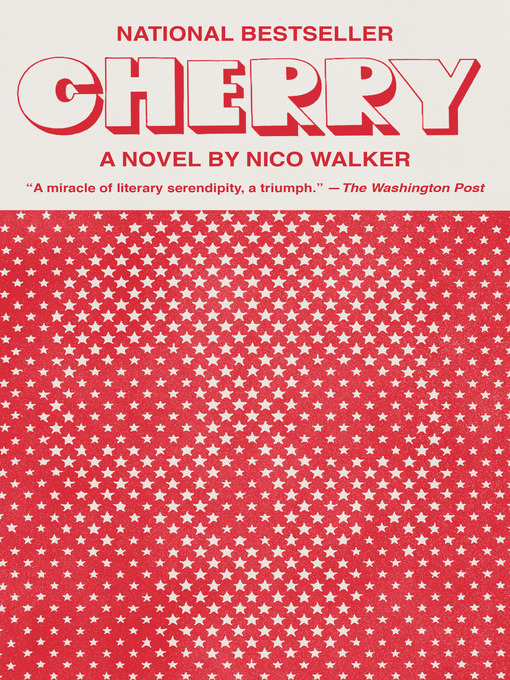 Title: Cherry : a novel Author: Walker, Nico