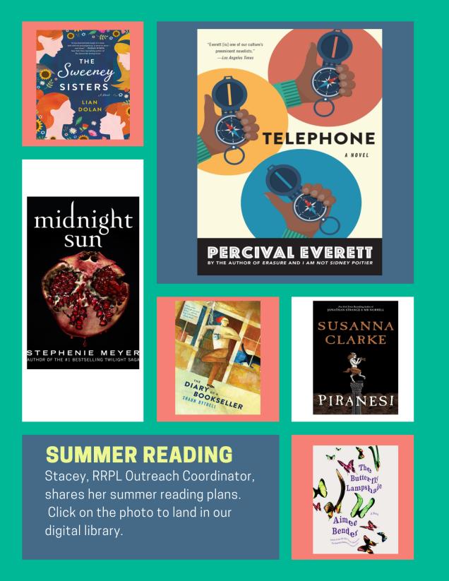 Summer reading (4)
