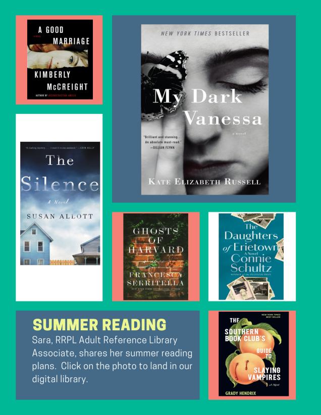 Summer reading (6)