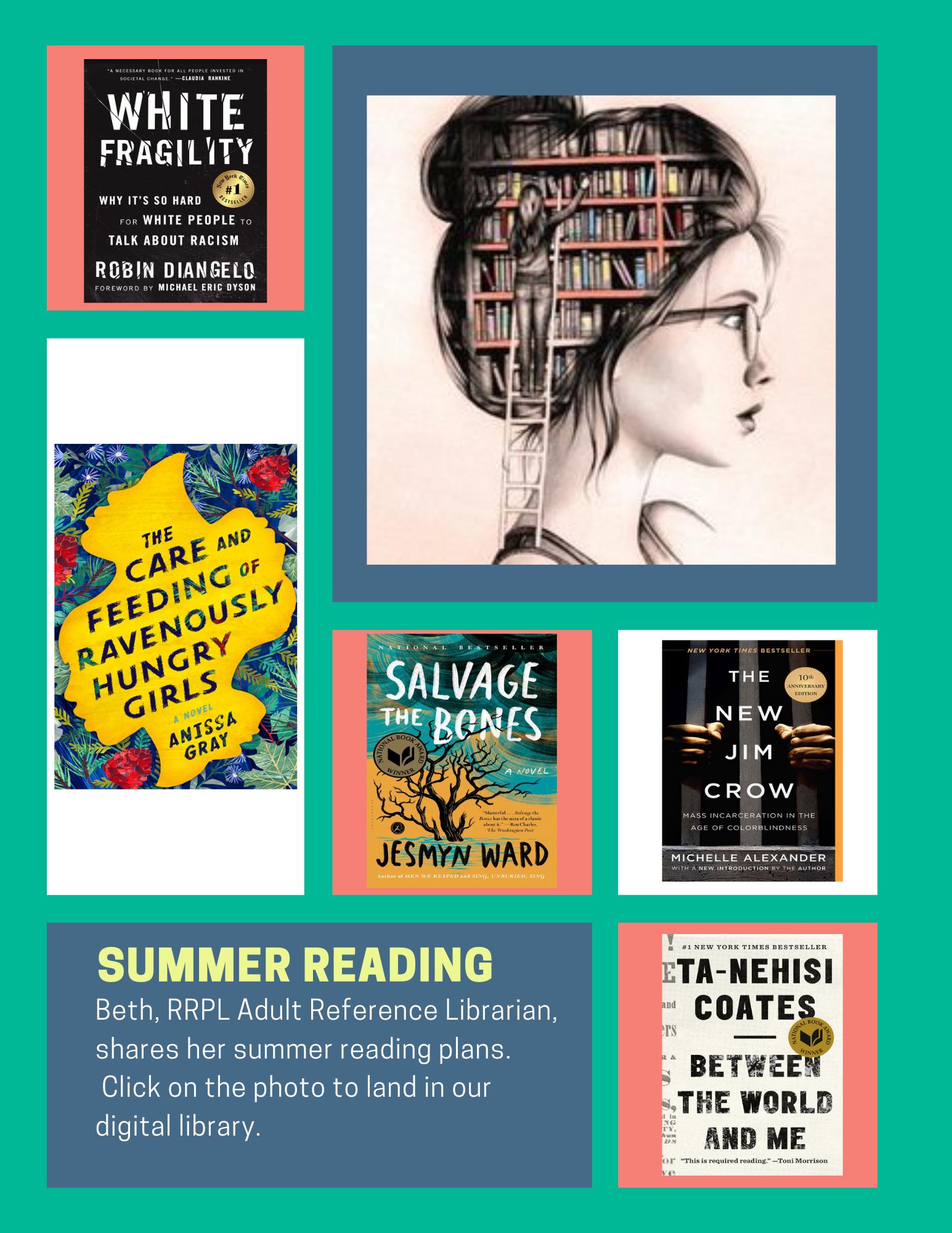 Summer reading (7)