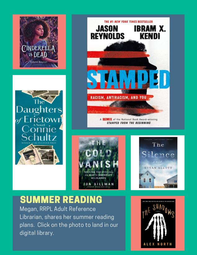 Summer reading (8)