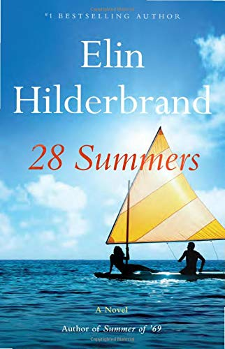 28 Summers by Elin Hilderbrand catalog link