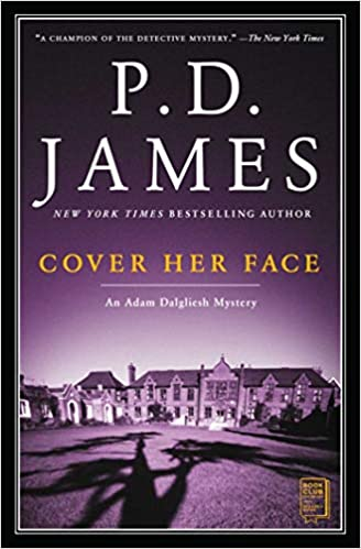 Cover Her Face by P. D. James catalog link