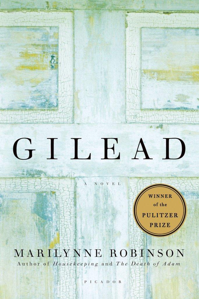 Gilead by Marilynne Robinson catalog link
