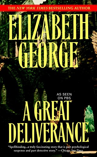 A Great Deliverance by Elizabeth George catalog link