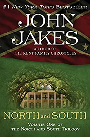 North and South by John Jakes catalog link