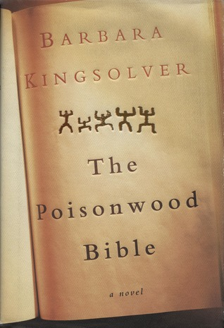 The Poisonwood Bible by Barbara Kingsolver catalog link