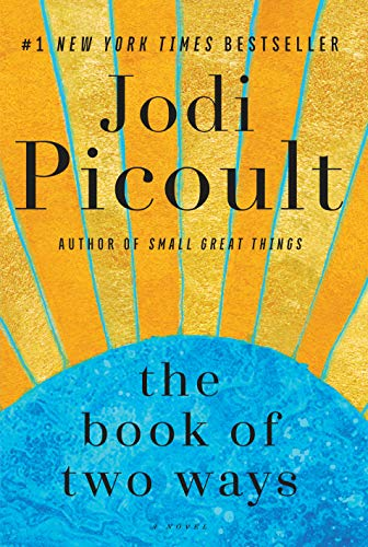The Book of Two Ways by Jodi Picoult catalog link
