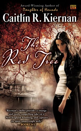 The Red Tree by Caitlín R. Kiernan catalog link