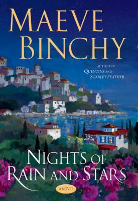 Night of Rain and Stars by Maeve Binchy catalog link