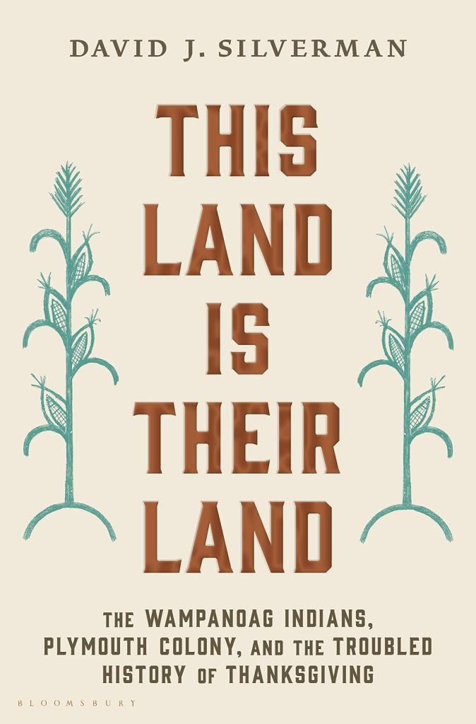 This Land is Their Land catalog link