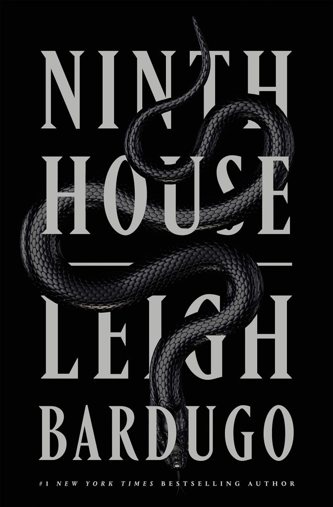 Ninth House catalog link