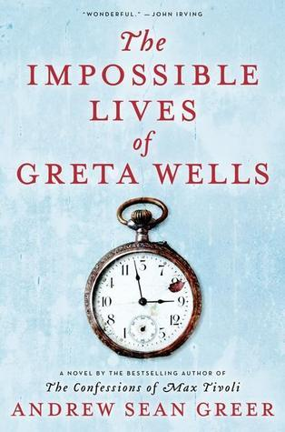 The Impossible Lives of Greta Wells catalog link