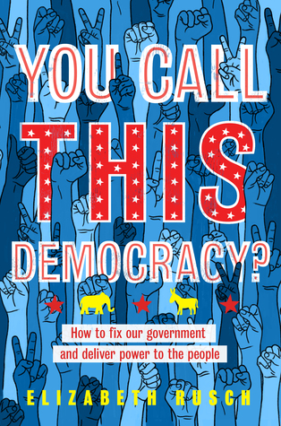 You Call This Democracy? catalog link