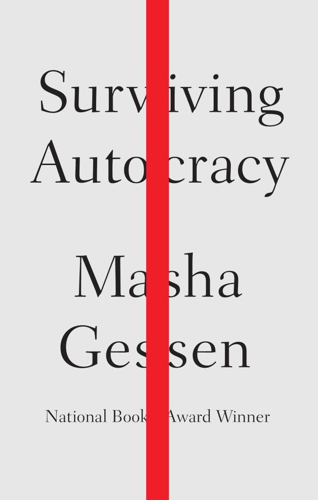 Surviving Autocracy catalog link