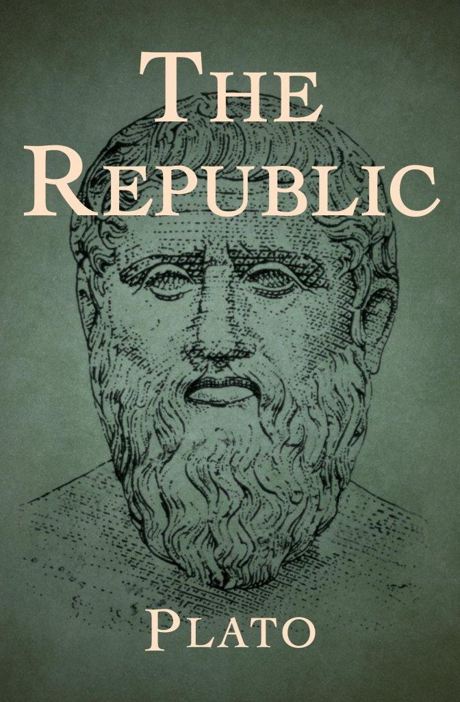 Plato's Republic catalog link