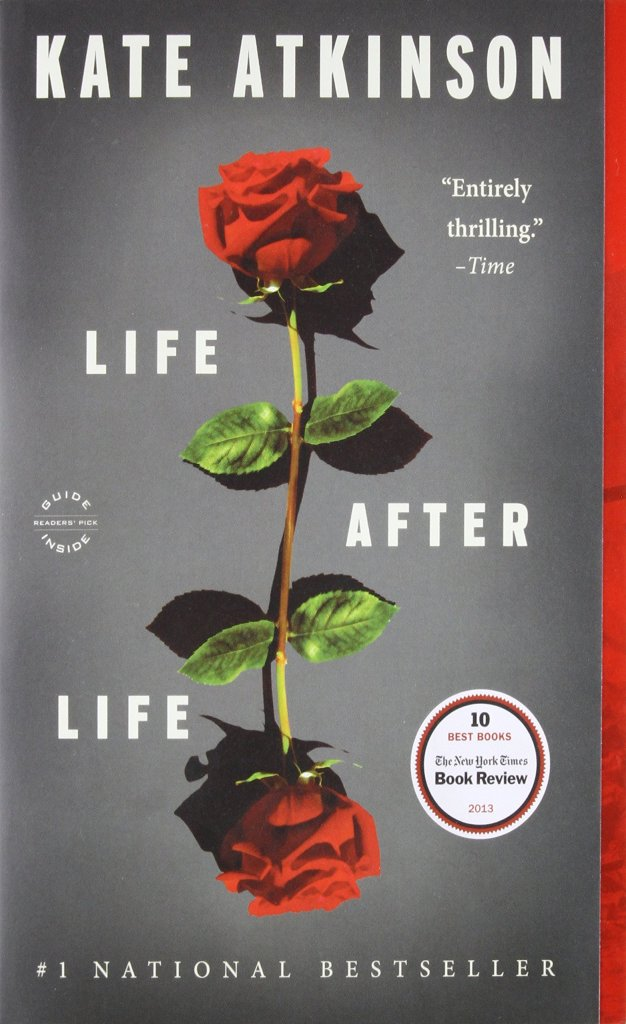 Life After Life catalog link