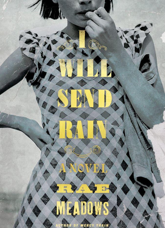 I Will Send Rain catalog link