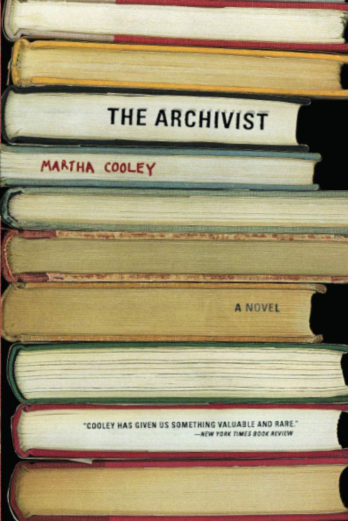 The Archivist catalog link