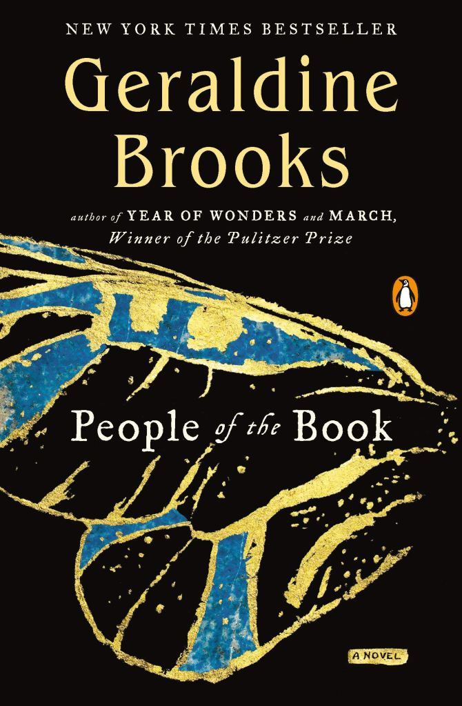 People of the Book catalog link