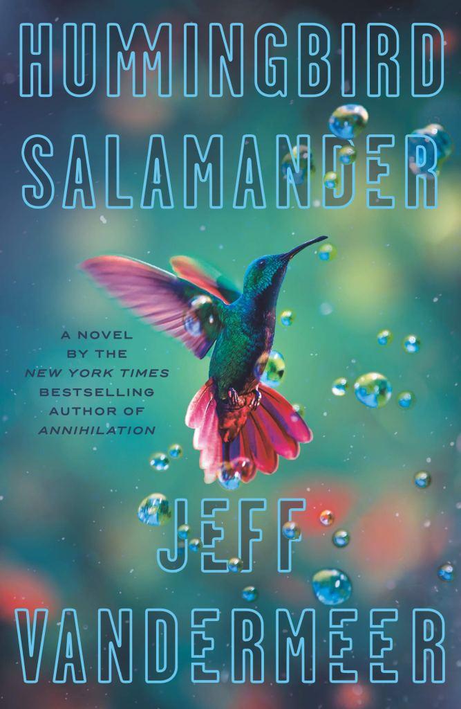 Hummingbird Salamander catalog link