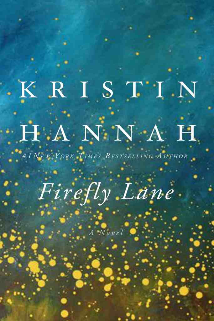 Firefly Lane book cover/catalog link